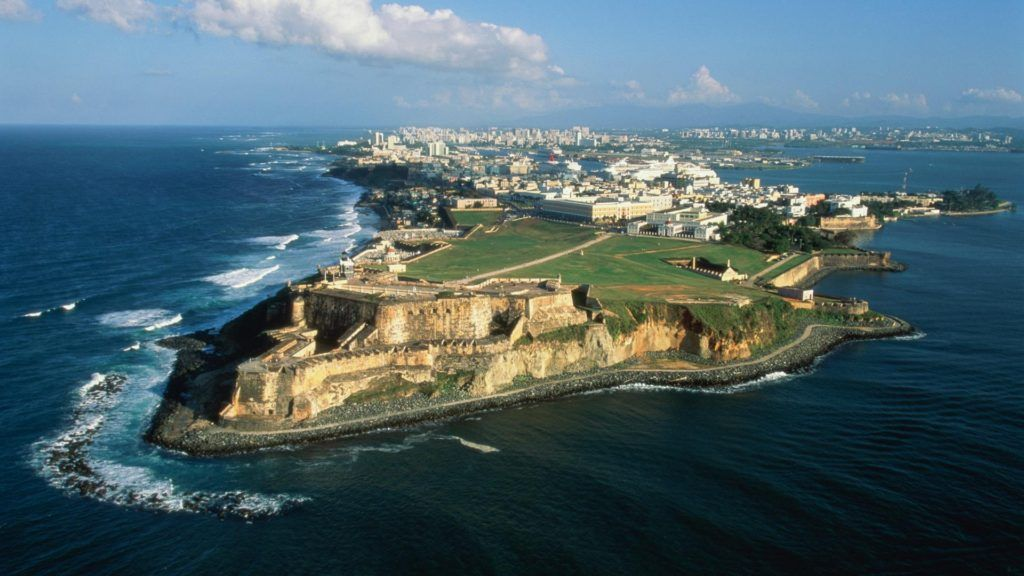 Este es un buen momento para visitar Puerto Rico