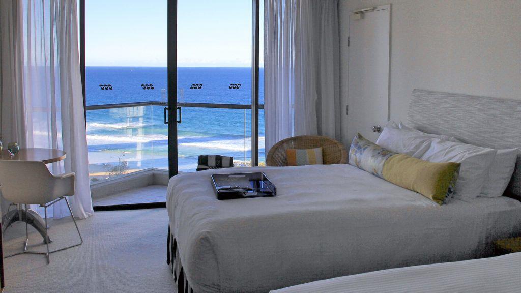 REVIEW QT Hotel Gold Coast: para vivir Surfers Paradise a pleno