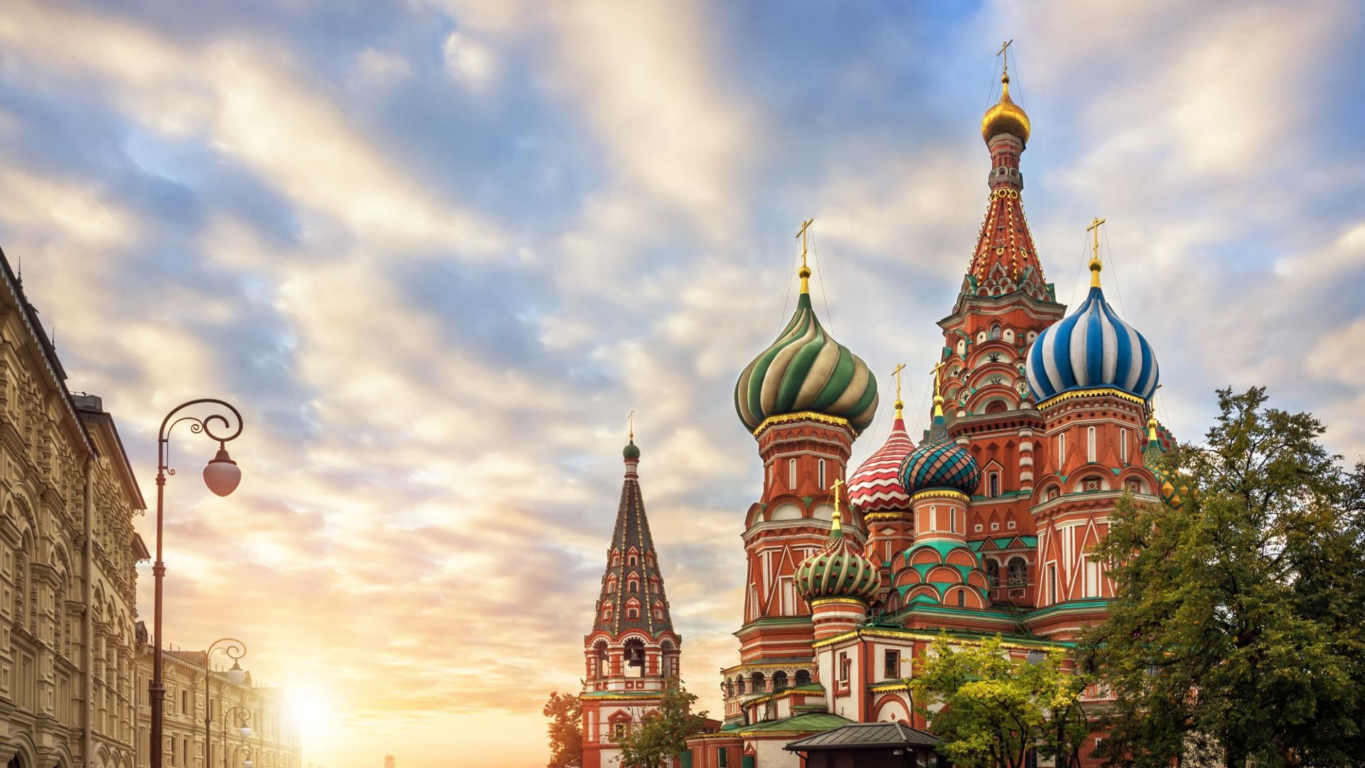 Rusia y 10 países de Europa se suman al Plan América de Claro Argentina