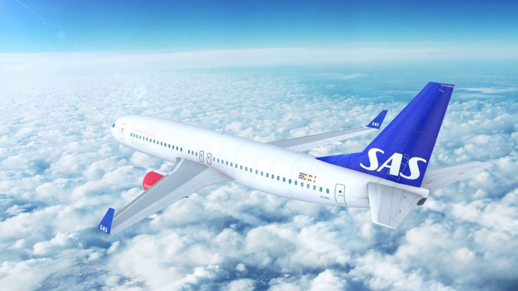 La línea aérea donde los niños viajan gratis