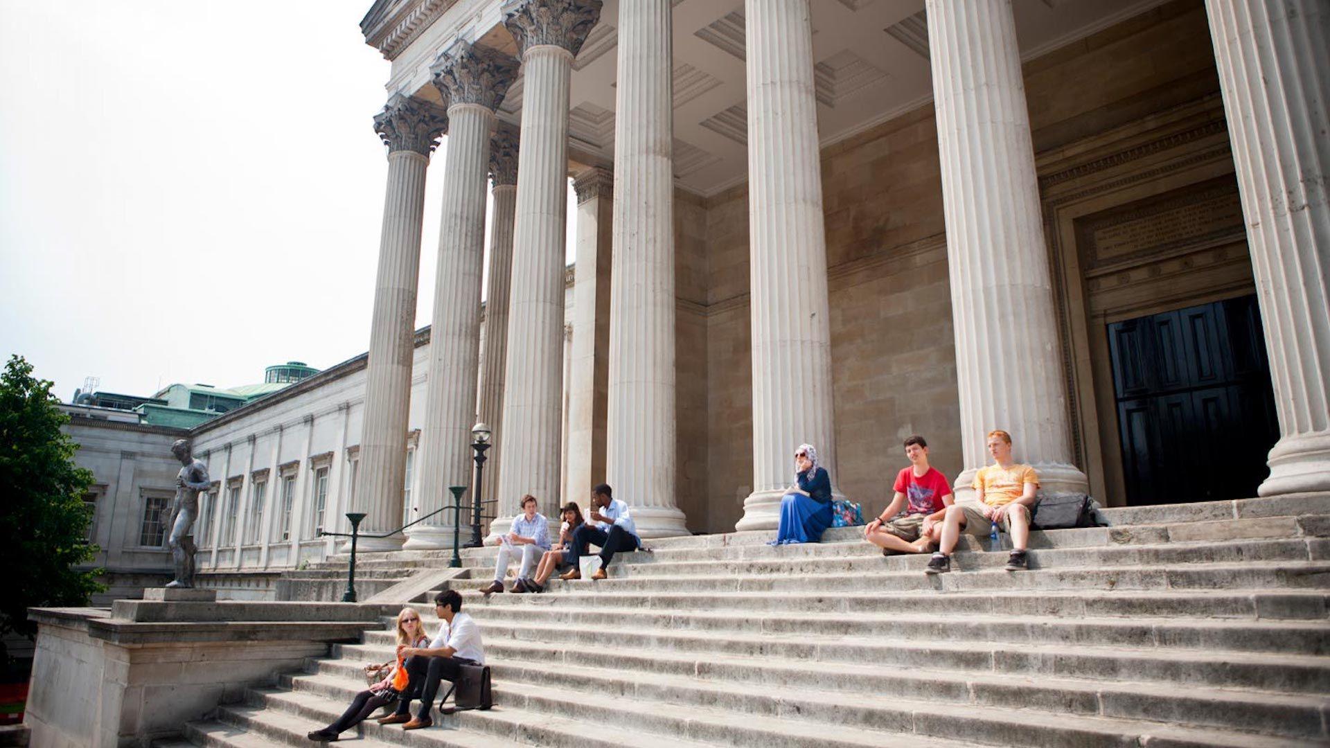 ¿Cuáles son las mejores ciudades del mundo para estudiar en universidades?
