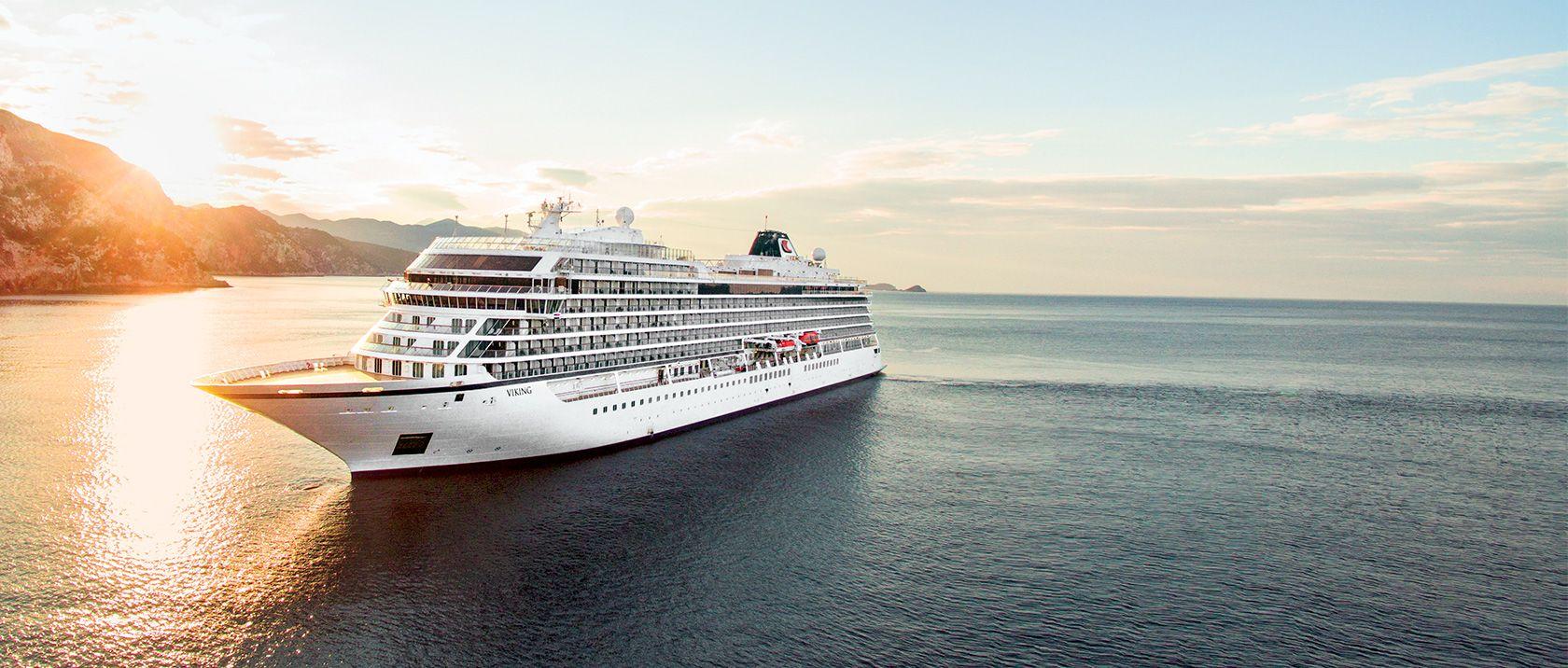 Este es el crucero más largo del mundo: dura ocho meses