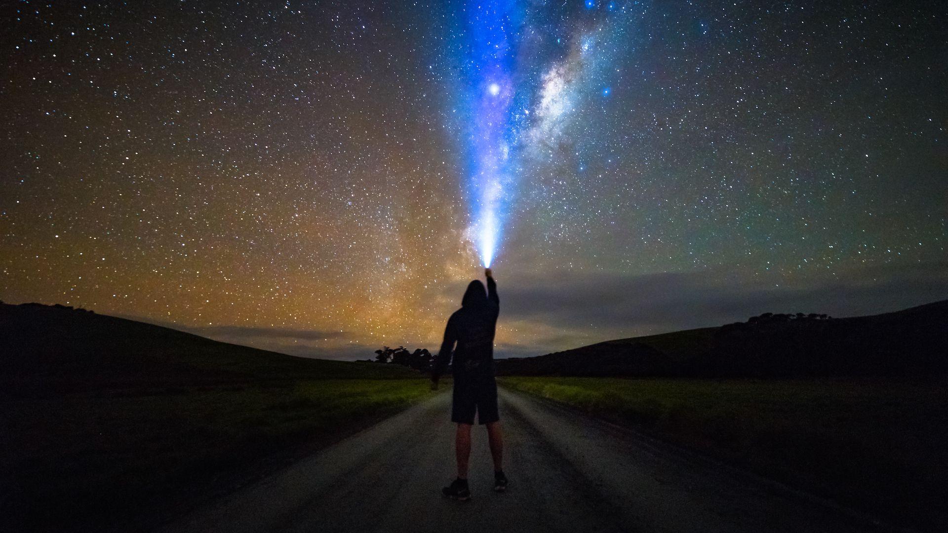 Los mejores lugares para ver las estrellas en Nueva Zelanda: imágenes