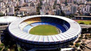 Algunos de los estadios de fútbol más majestuosos de Latinoamérica