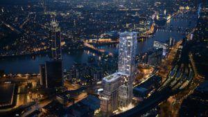 Los rascacielos más imponentes del mundo que inauguran en 2018 y 2019