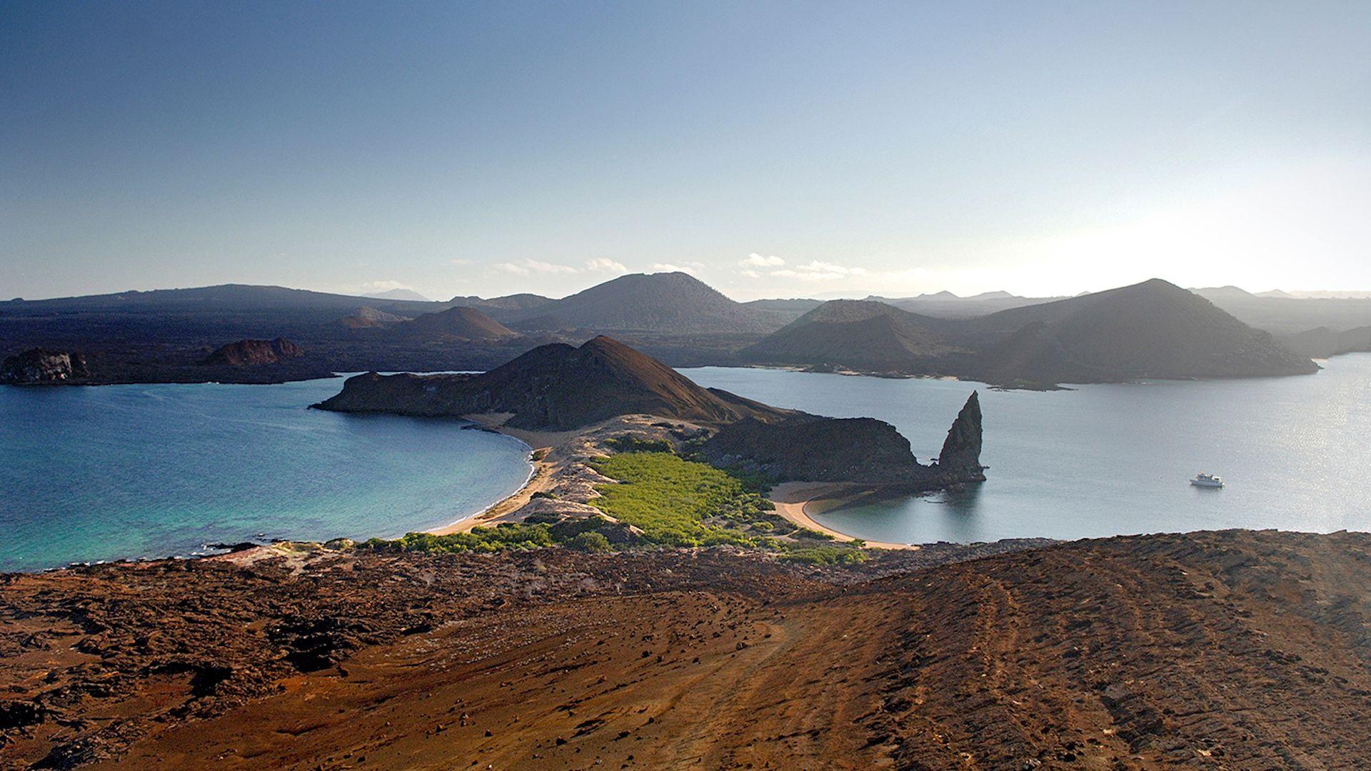 Un viaje de ensueño por Latinoamérica en un jet privado de Four Seasons