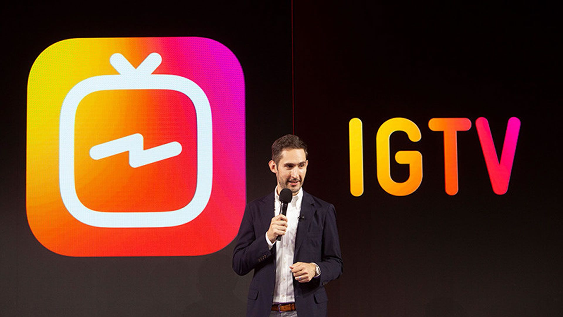 IGTV: Instagram lanzó su nuevo portal de videos