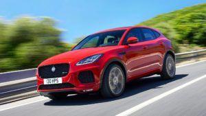 Jaguar Land Rover se suma al auto por suscripción