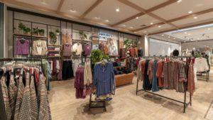 Los argentinos lideran los tours de compras en Chile