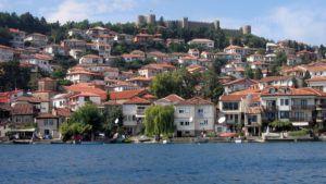 Macedonia cambia de nombre