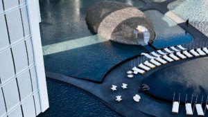 La cadena Viceroy abrió su nuevo hotel de lujo en Los Cabos