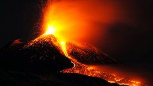 ¿Qué es un volcán y cómo se genera?