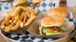 ¿Dónde comer las mejores hamburguesas de Estados Unidos?