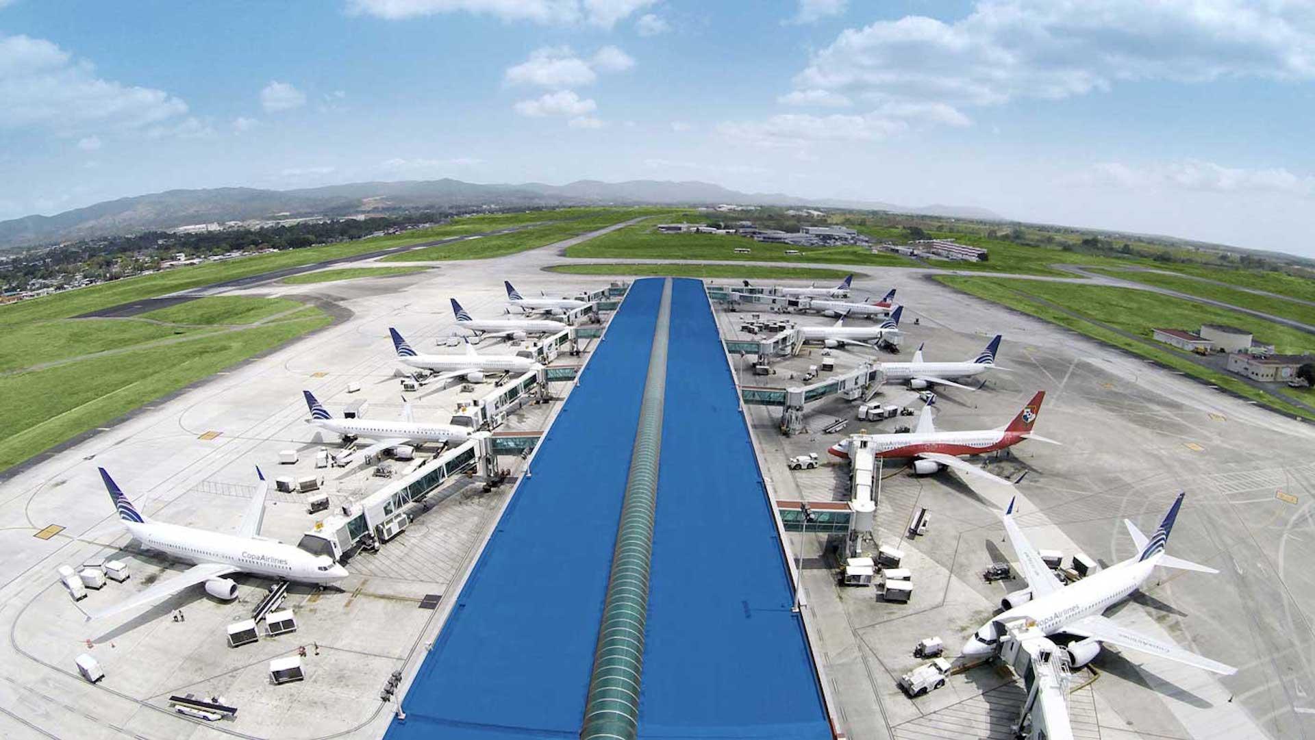 Copa Airlines suma una nueva ruta: Salta-Panamá
