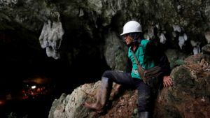 Después del rescate, la cueva de Tailandia se convertirá en destino turístico