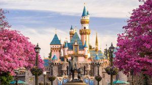 El día más caluroso en la historia de Disney dejó a un parque vacío