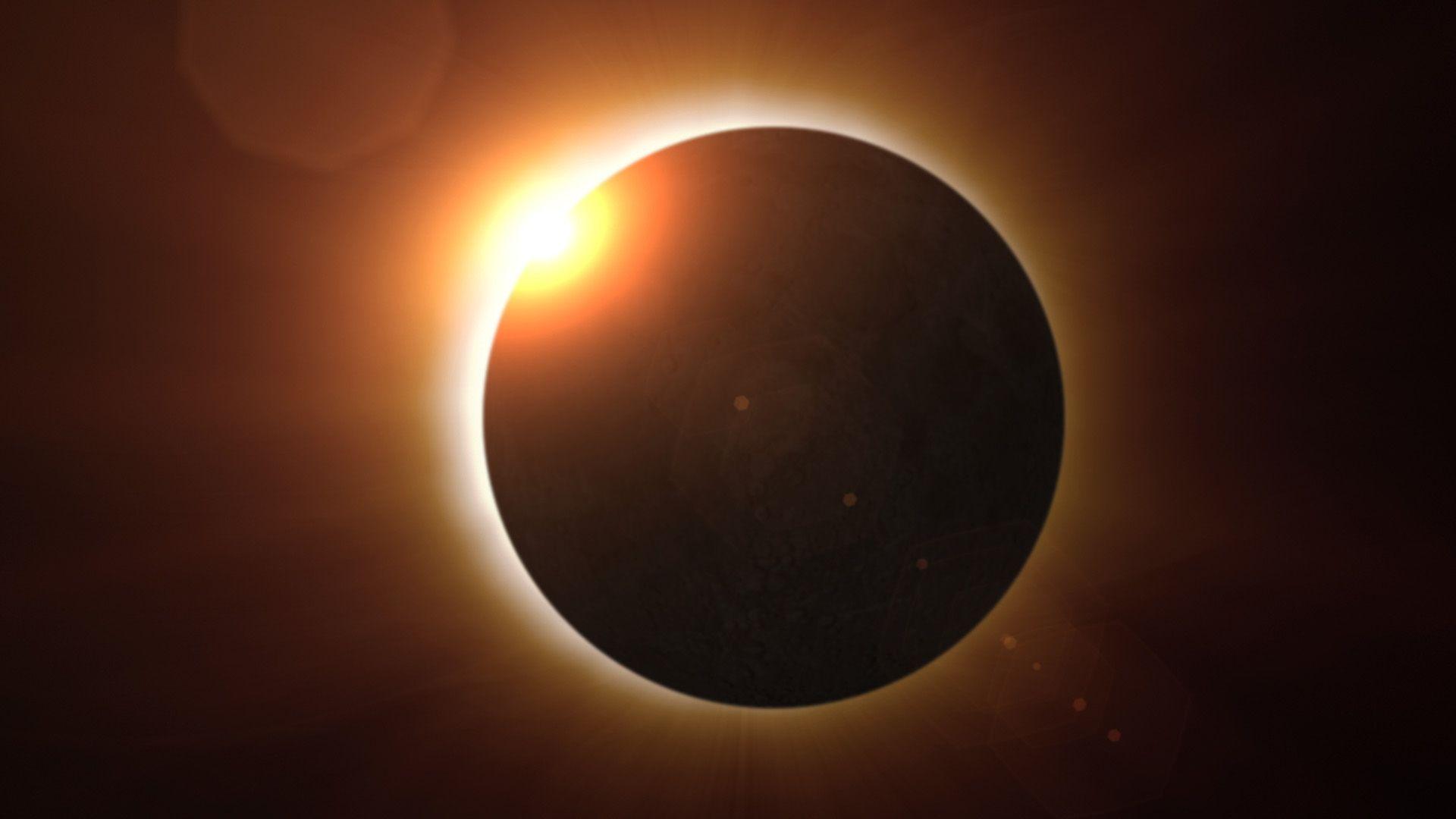 ¿Cuál es el mejor lugar del mundo para ver el eclipse solar de 2019?