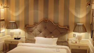 REVIEW Hôtel d'Angleterre: el brillo y la elegancia de Ginebra