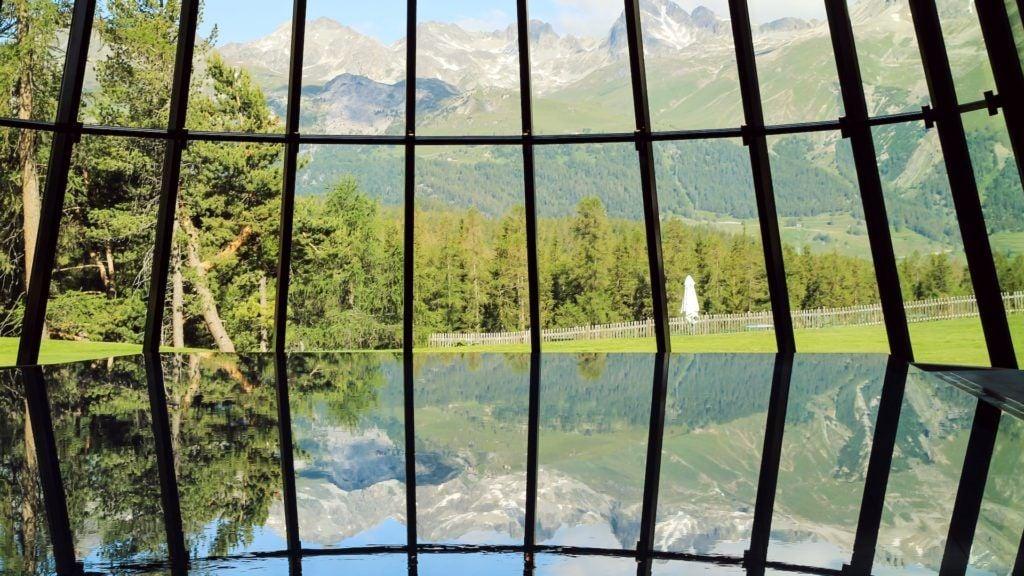 REVIEW Hotel Kronenhof Pontresina: el encanto de Suiza al máximo nivel