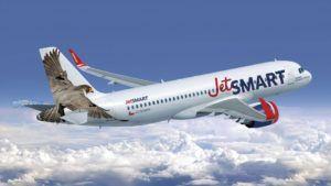 Una nueva ultra low-cost unirá Chile con Argentina: JetSmart