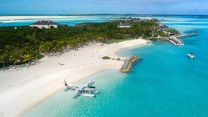 La isla donde se filmó Piratas del Caribe está a al venta. ¿Cuánto cuesta?