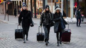 Las aerolíneas que pierden menos equipaje (y cuándo lo hacen menos)