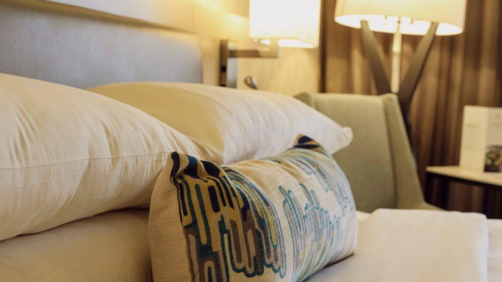REVIEW Marriott LAX Hotel: la mejor bienvenida a Los Ángeles