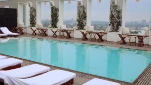 REVIEW Hotel Mondrian West Hollywood: el espíritu de Los Ángeles, a pleno