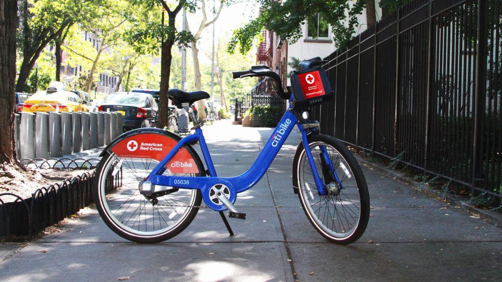 Cada vez será más fácil alquilar bicicletas cuando viajamos