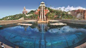 Los 10 mejores parques acuáticos del mundo: ranking 2018