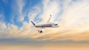 En octubre, arranca el nuevo vuelo más largo del mundo: casi 19 horas