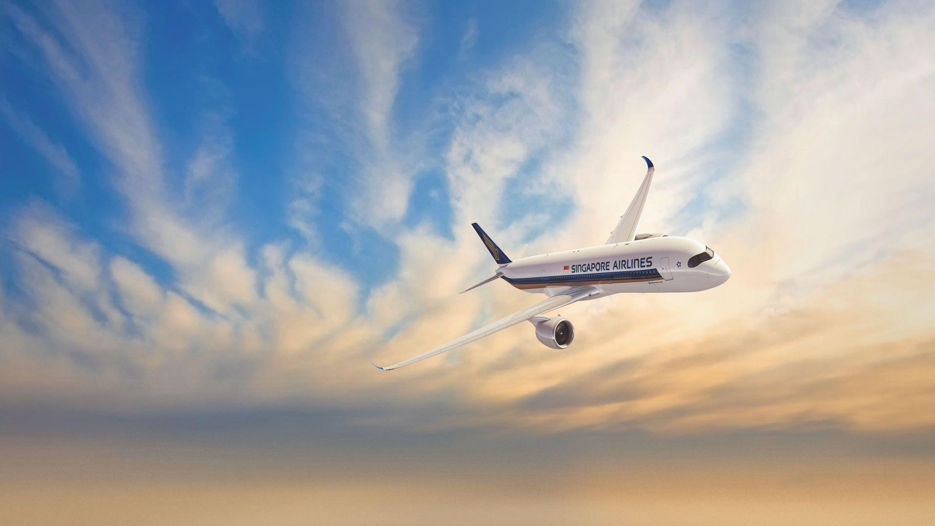 Las 10 mejores aerolíneas del mundo: ranking 2018