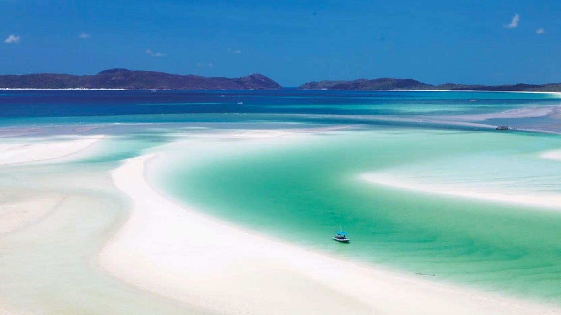 Las playas más hermosas del mundo: ranking 2018