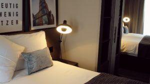 REVIEW ACASA Suites Hotel Zúrich: el moderno encanto de Suiza