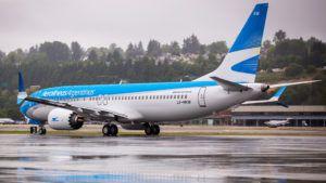 Pasajes en oferta: Aerolíneas Argentinas extiende la promoción