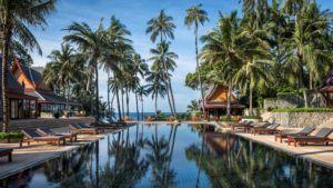 Las 12 mejores marcas de hoteles de lujo del mundo