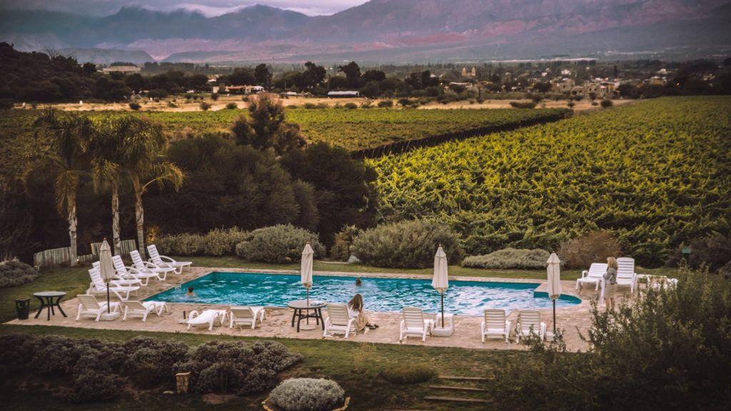 REVIEW Viñas de Cafayate Wine Resort: paisajes, confort y vinos en Salta