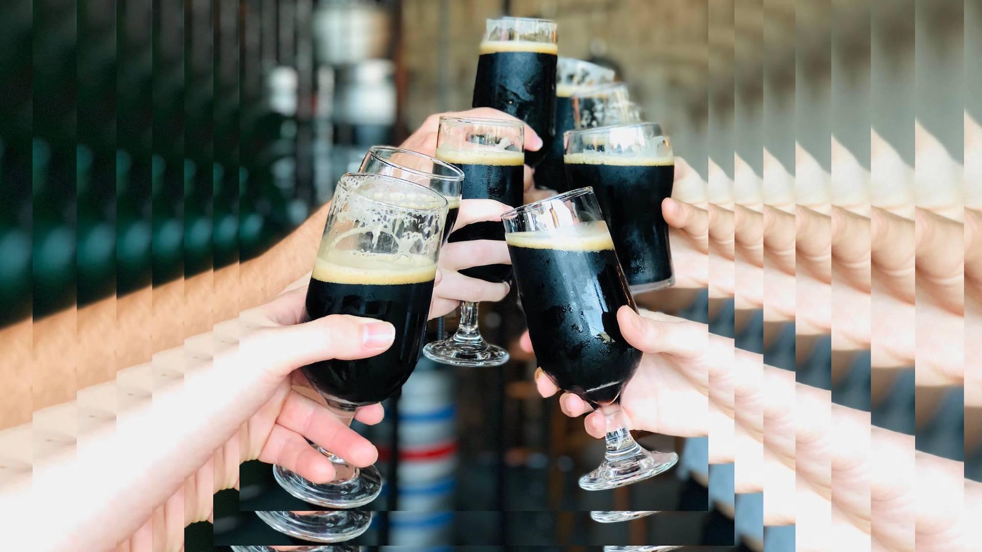 ¿Cómo preparar los mejores tragos con cerveza?