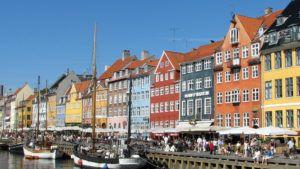 Las ciudades europeas más y menos tranquilas para una escapada