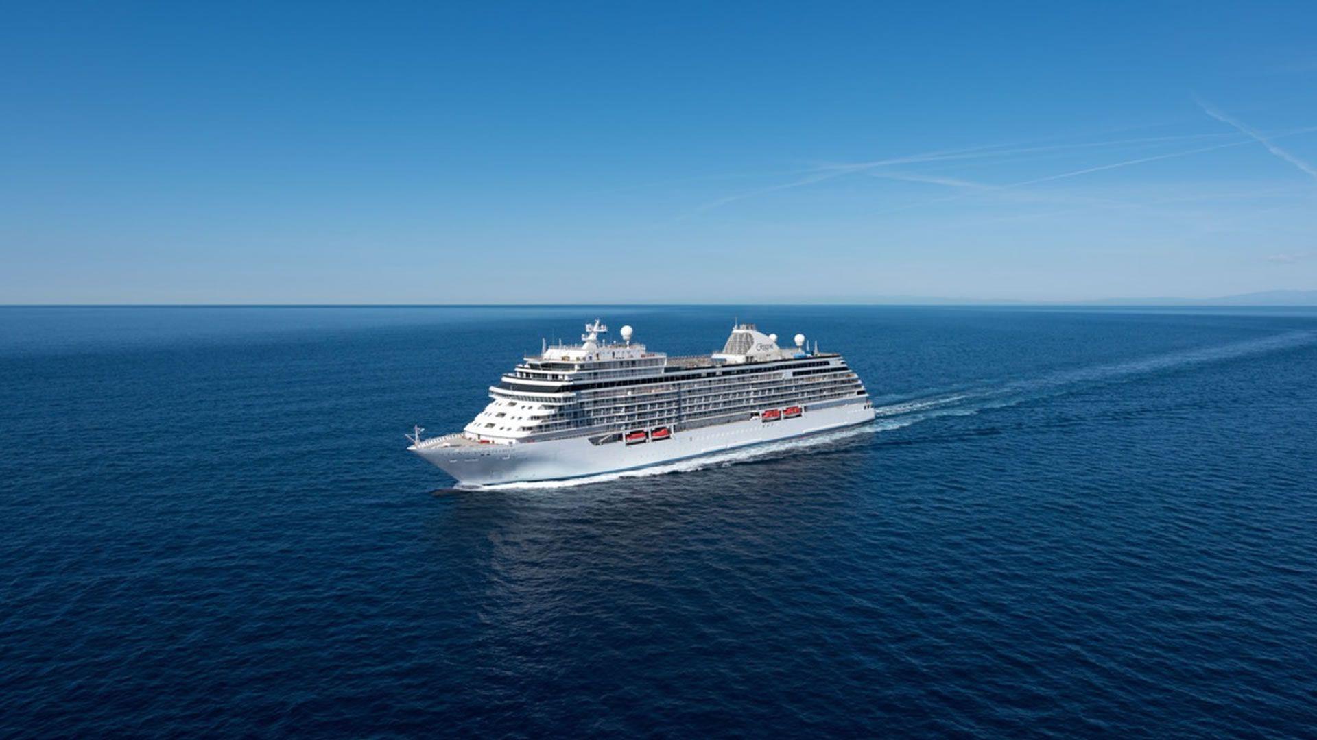 Un espectacular crucero de 117 días que recorre el mundo ¿Cuánto cuesta?