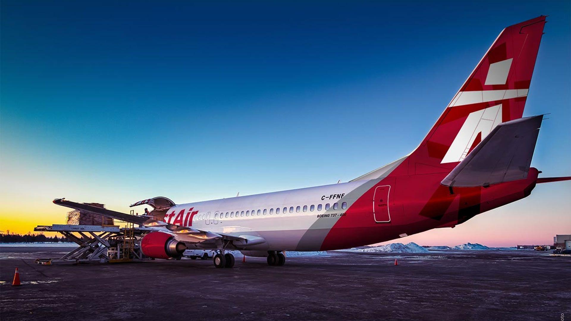 ¿Es posible subirse al avión equivocado? La respuesta es Sí