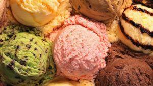 ¿Dónde comer el mejor helado del mundo?