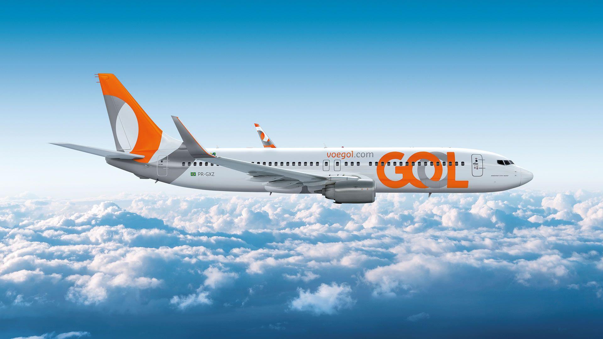 Gol comienza a operar vuelos directos de Brasil a Estados Unidos
