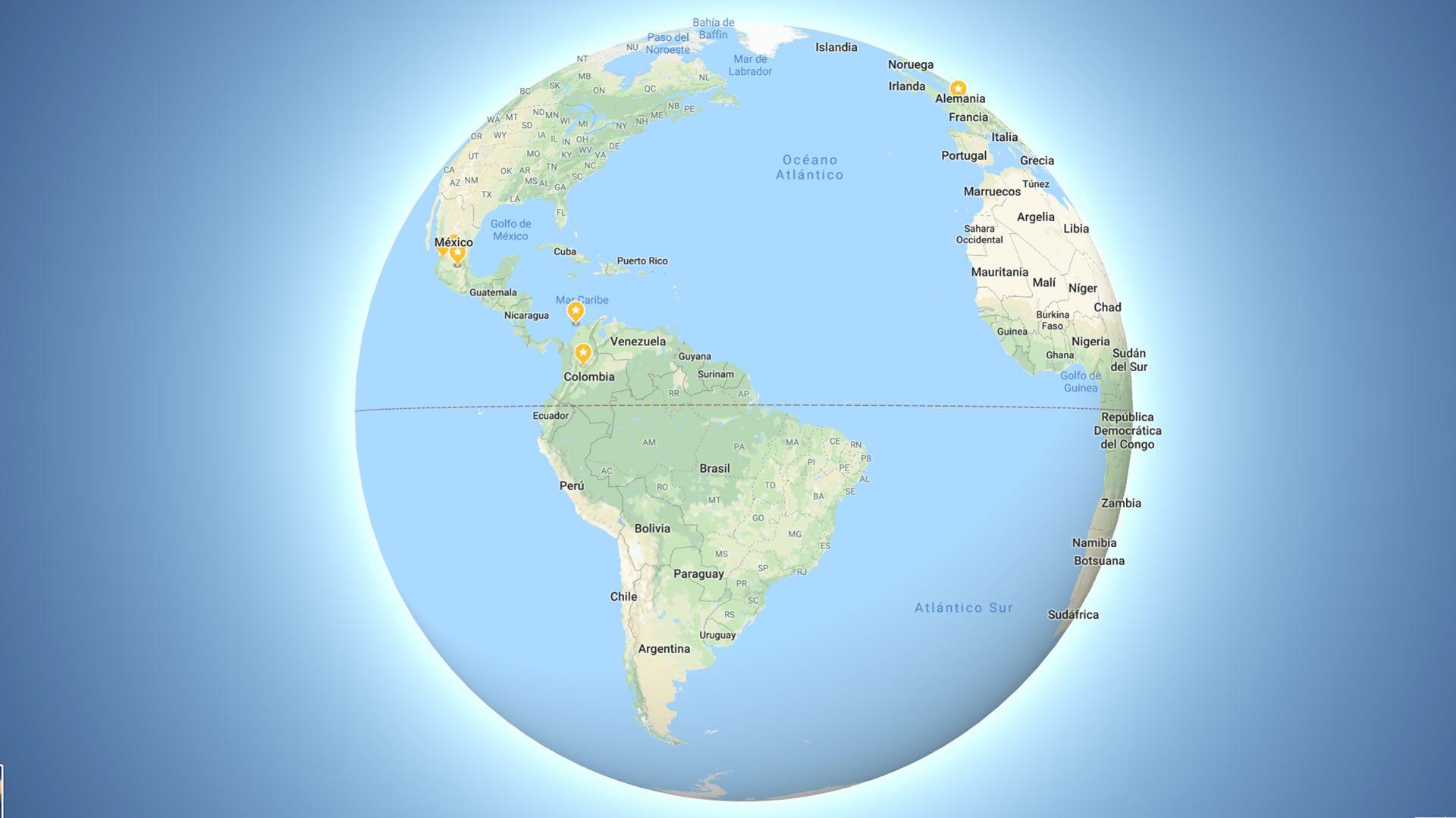 El nuevo Google Maps habla mejor con nosotros