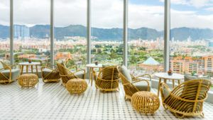 Este es el nuevo Grand Hyatt Bogotá: imágenes