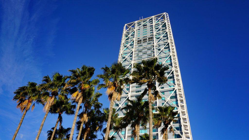 REVIEW Hotel Arts Barcelona: 360 grados de lujo en un hotel de vanguardia