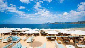 10 destinos para pasar vacaciones como un famoso (y quizás conocer a uno)