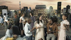 LATAM suma más vuelos a Sudáfrica desde Latinoamérica