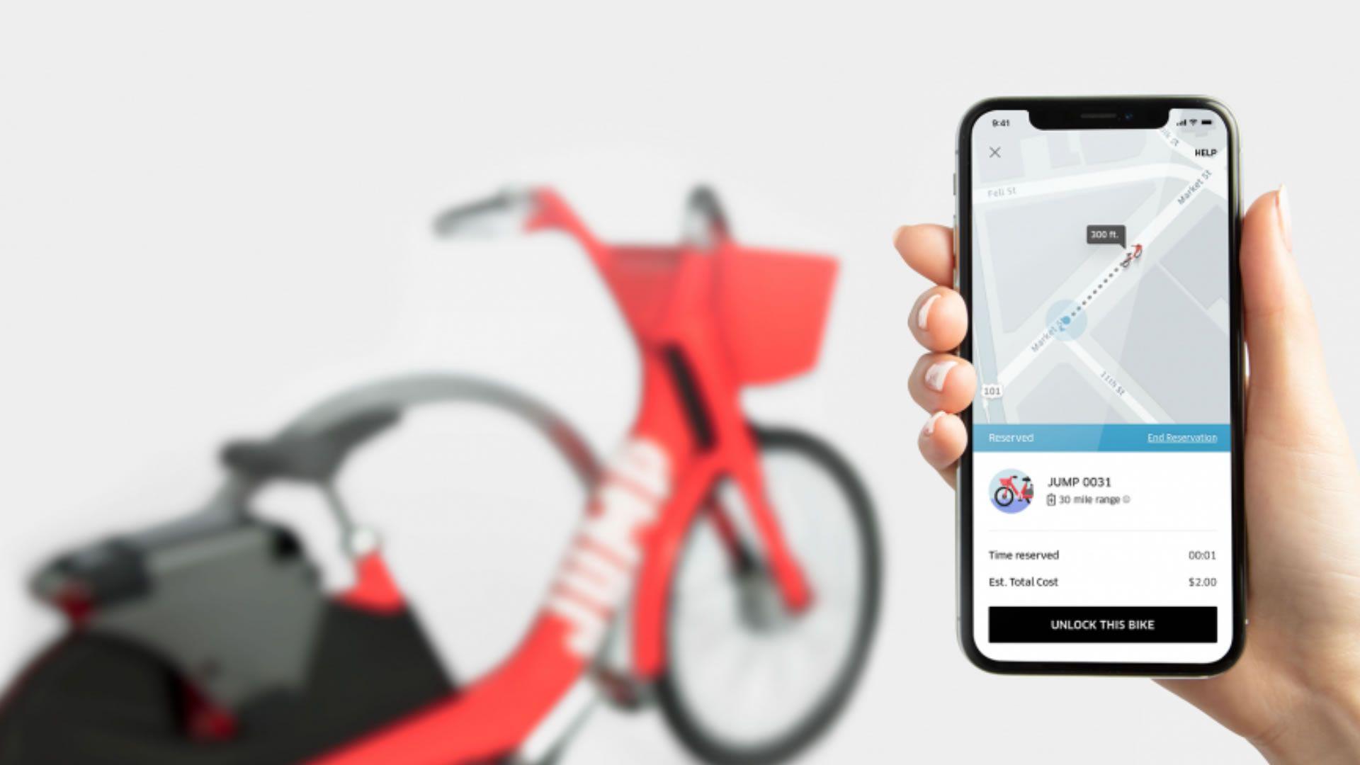 Ya podemos alquilar bicicletas eléctricas en Nueva York por US$ 2
