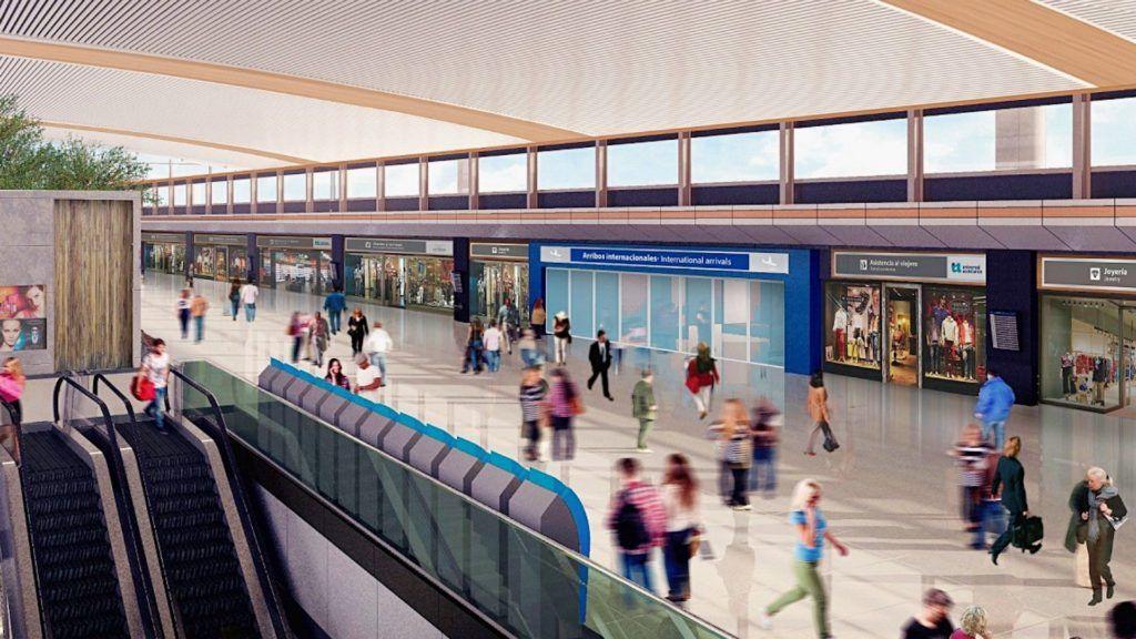 Así será el nuevo aeropuerto de Bariloche: ¿Cuándo inaugura?